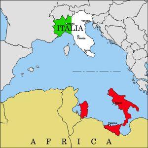 Italia-Africa